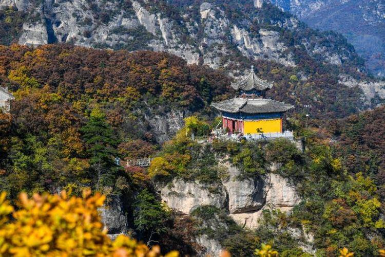 Kongdong Mountain1