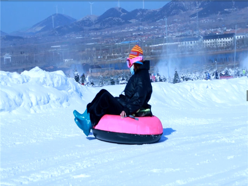 Dajingshan Mountain Ski Resort