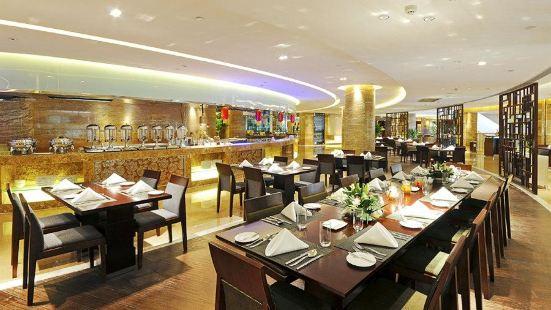 Ming Western Restaurant (Ming Yue Hotel)