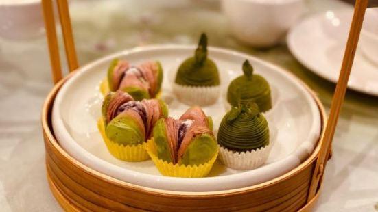 Zhi Wei Restaurant · Wei Zhuang ( Yang Gong Di )