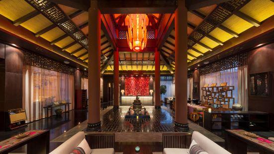 麗江別院·悅·紅酒坊餐廳
