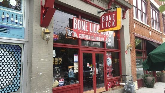 Bone Lick BBQ