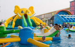 Xingyun Sea World Water Park