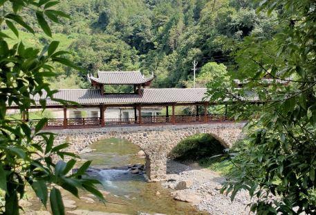 二官寨景區