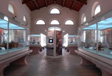 Museo degli strumenti di calcolo