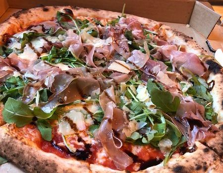 Pizza Pomodoro1
