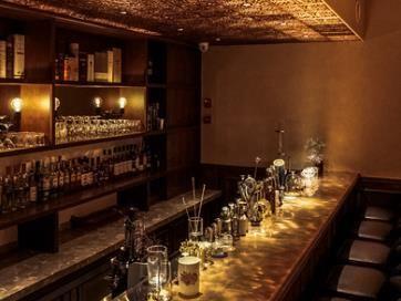 FOG cocktail&whisky