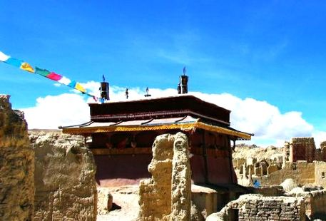 Buga Temple