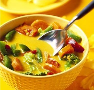 Noralizah & Iskandar House of Curry3
