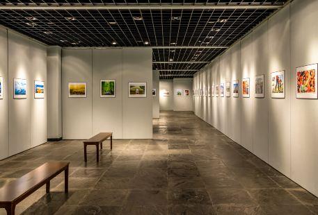 非物質文化遺產博物館