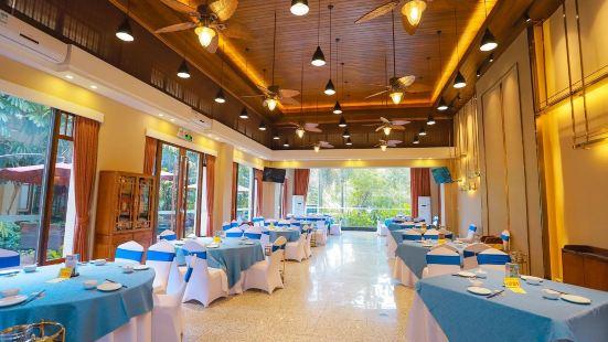 愛必儂泉林酒店·漁米之鄉餐廳