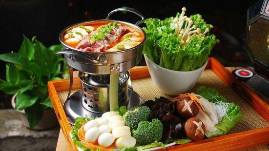 萬達文華酒店美食匯西餐廳