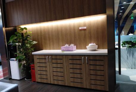 Meigefei Jianshen Center (jinyebojin)