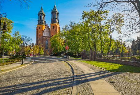 Poznan katedra