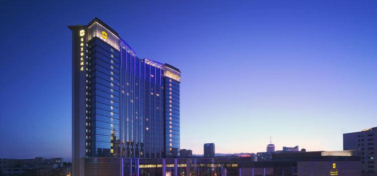 香格裡拉大酒店·香宮中餐廳3
