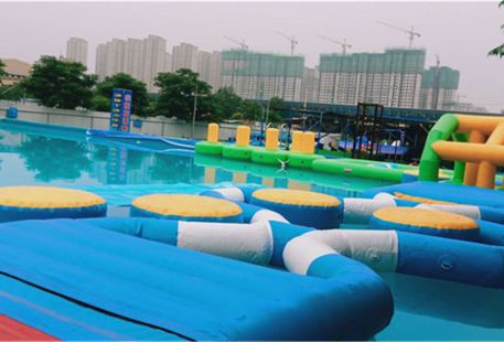 Yuetandongman Water Amusement Park
