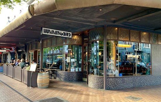 Hummingbird Eatery & Bar1