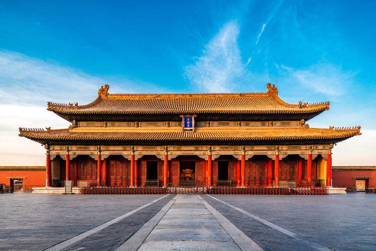 Tiananmen Square4