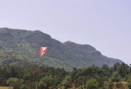 毛鋪國際滑翔傘基地