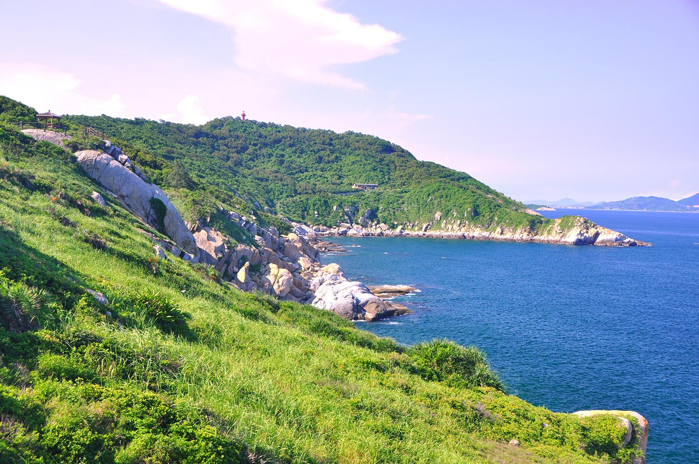Fangji Island Ocean Resort
