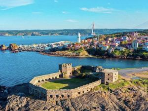 Istanbul Region,Recommendations