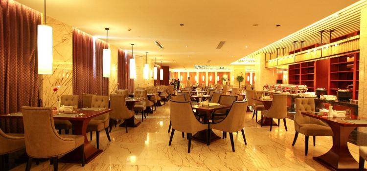 嘉臣國際海鮮餐廳1