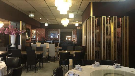阿姆斯特丹福祿中餐館