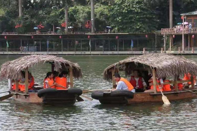 Mission Pastoral Tourism and Culture Park1