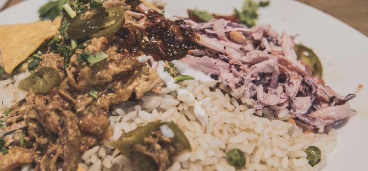Comida Taqueria Mexicana3