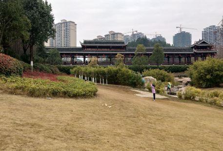 Lingcui Mountain Park