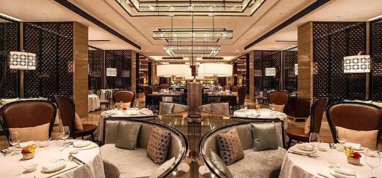 泛太平洋大酒店·海天樓中餐廳
