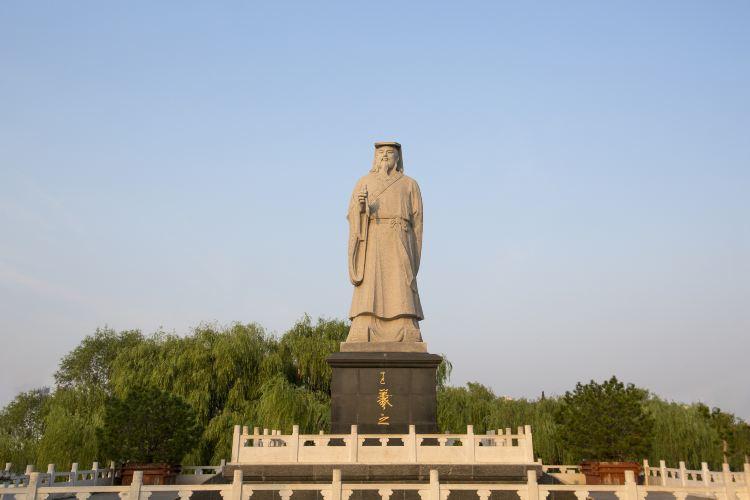 Linyi Garden Expo Park2