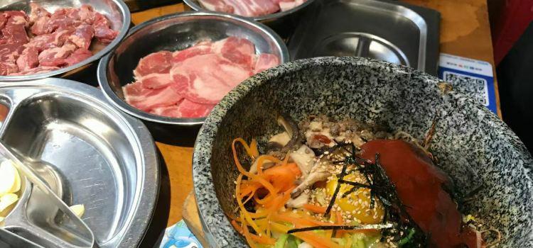 阿里郎韓國料理3