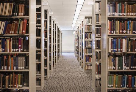 河南省圖書館