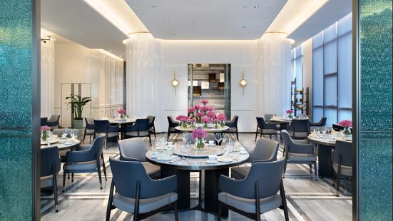 洛克鉑金酒店·洛克港式茶餐廳