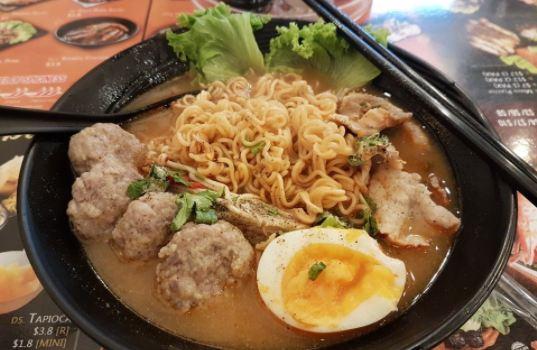 Son Hoian Restaurant2