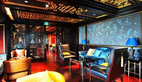 裕達國貿酒店中華匯