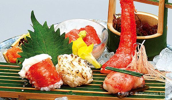 蟹道樂(京都本店)1