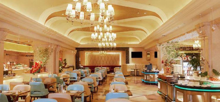 永和鉑爵國際酒店·威斯蒂娜西餐廳1