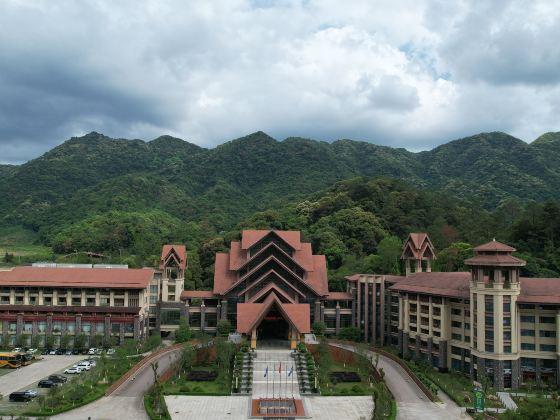징뤼 문화관광마을