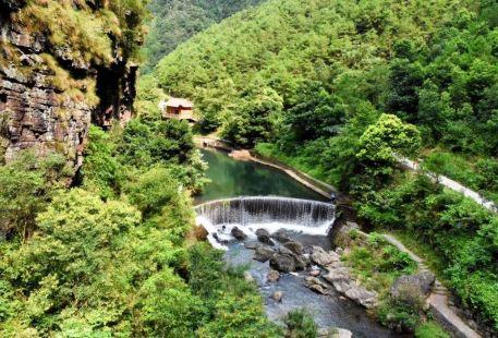 Tianshu Xiagu