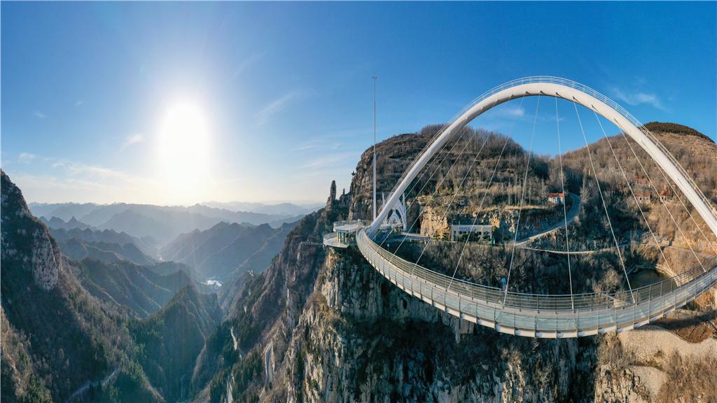 Tanxi Mountain Scenic Area