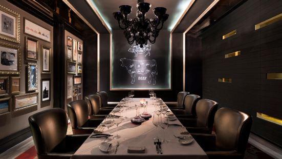 鄭州綠地JW萬豪酒店·The Grill烤滙