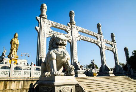 Putuo Shan Guanyin Shengjing Experience Hall