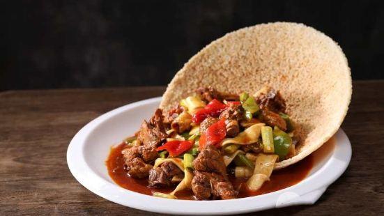 老毛手抓·銅鍋涮羊肉(鼓樓總店)