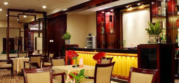 Huang Jin Hotel Chinese Restaurant3
