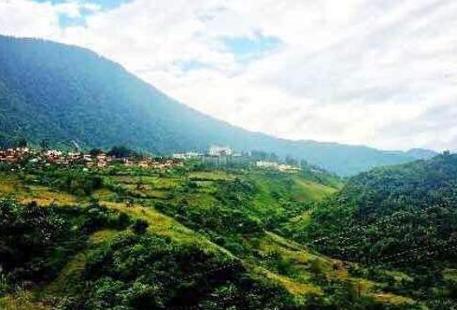 Buda Chebo Mountain