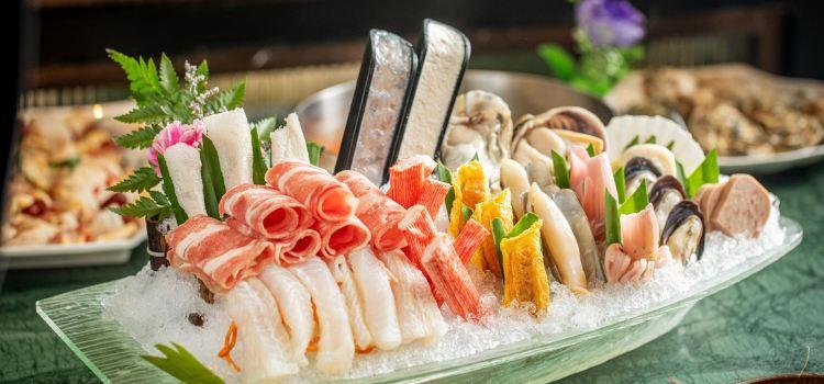 集漁·泰式海鮮火鍋(花園道店)3