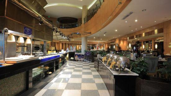 鴻福大酒店自助餐