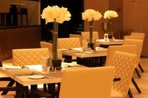 華美達酒店西餐廳1